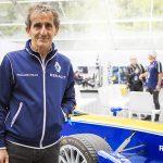 Alain Prost ©Belga