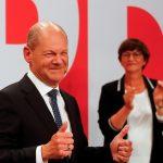 Avec la courte victoire du SPD, l'Allemagne entre dans une période d'incertitude