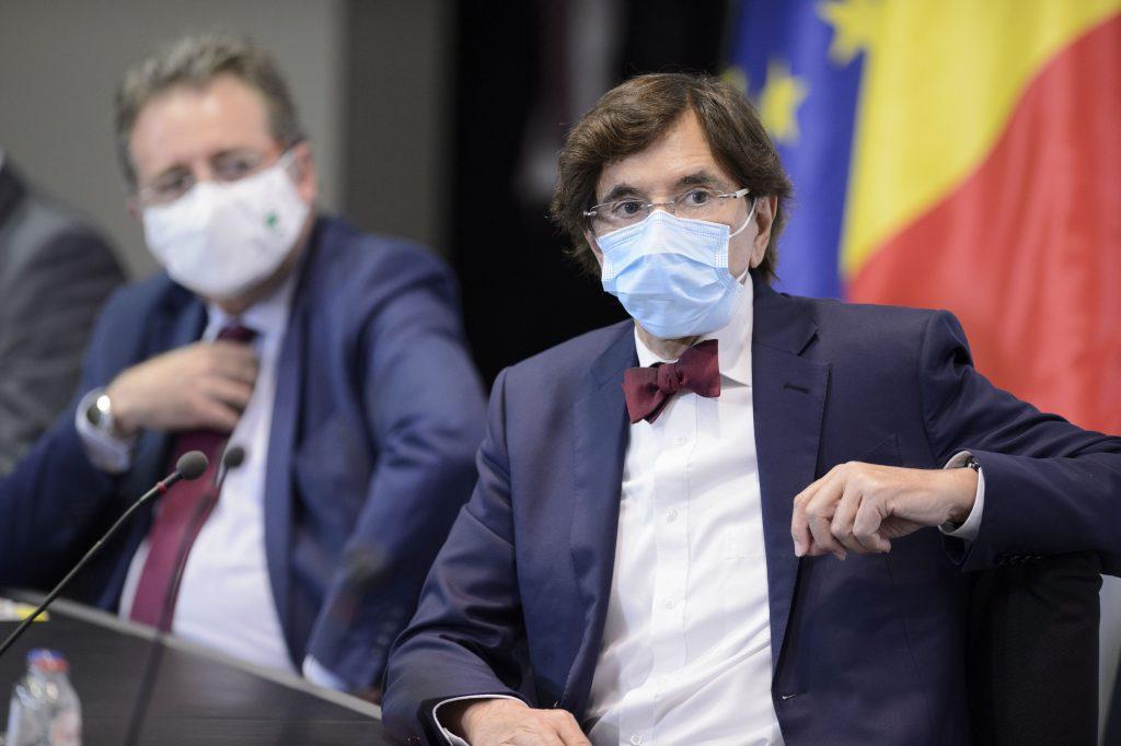 La Wallonie continuera de porter le masque