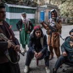 Afghanistan: ce qu'attendent les grandes puissances des talibans