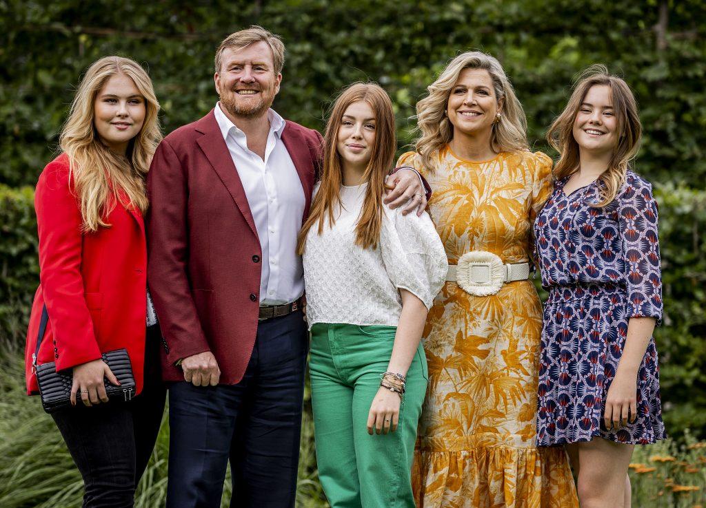 Feu vert aux Pays-Bas à un mariage royal homosexuel: qu'en serait-il en Belgique?